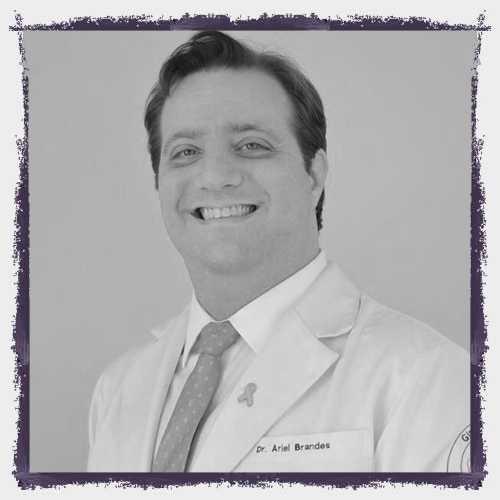 Dr. Ariel Brandes